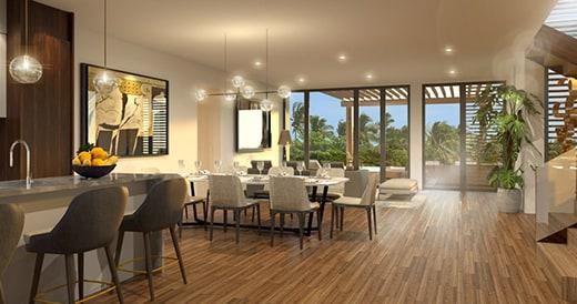 Villa Honolulu detail 04