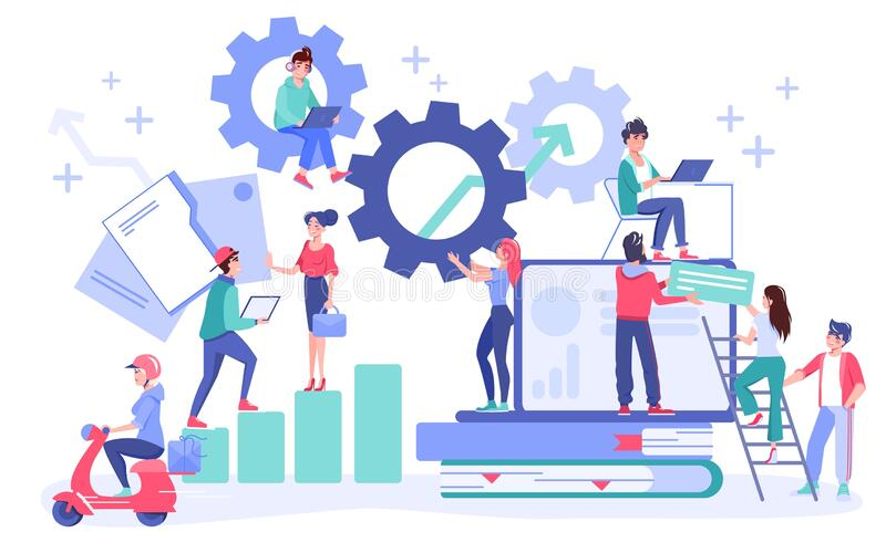 How to boost productivity through workflow management?