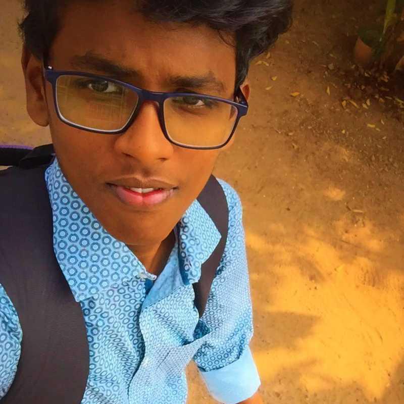 Abhishek BVS's photo