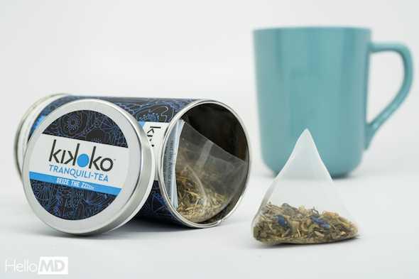 Kikoko Tranquili-Tea