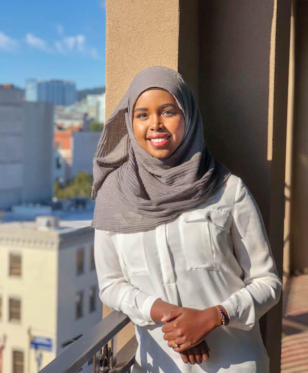 Sadiyah Ali