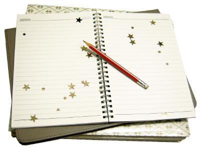 Diary pic
