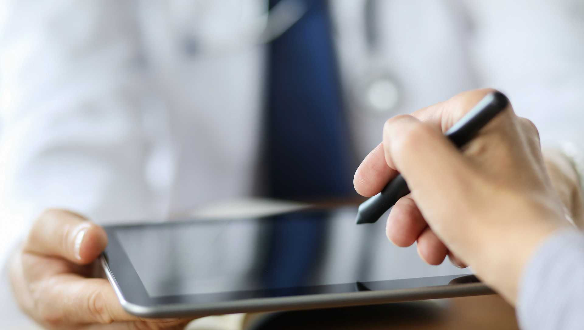 Electronic Signatures - Main