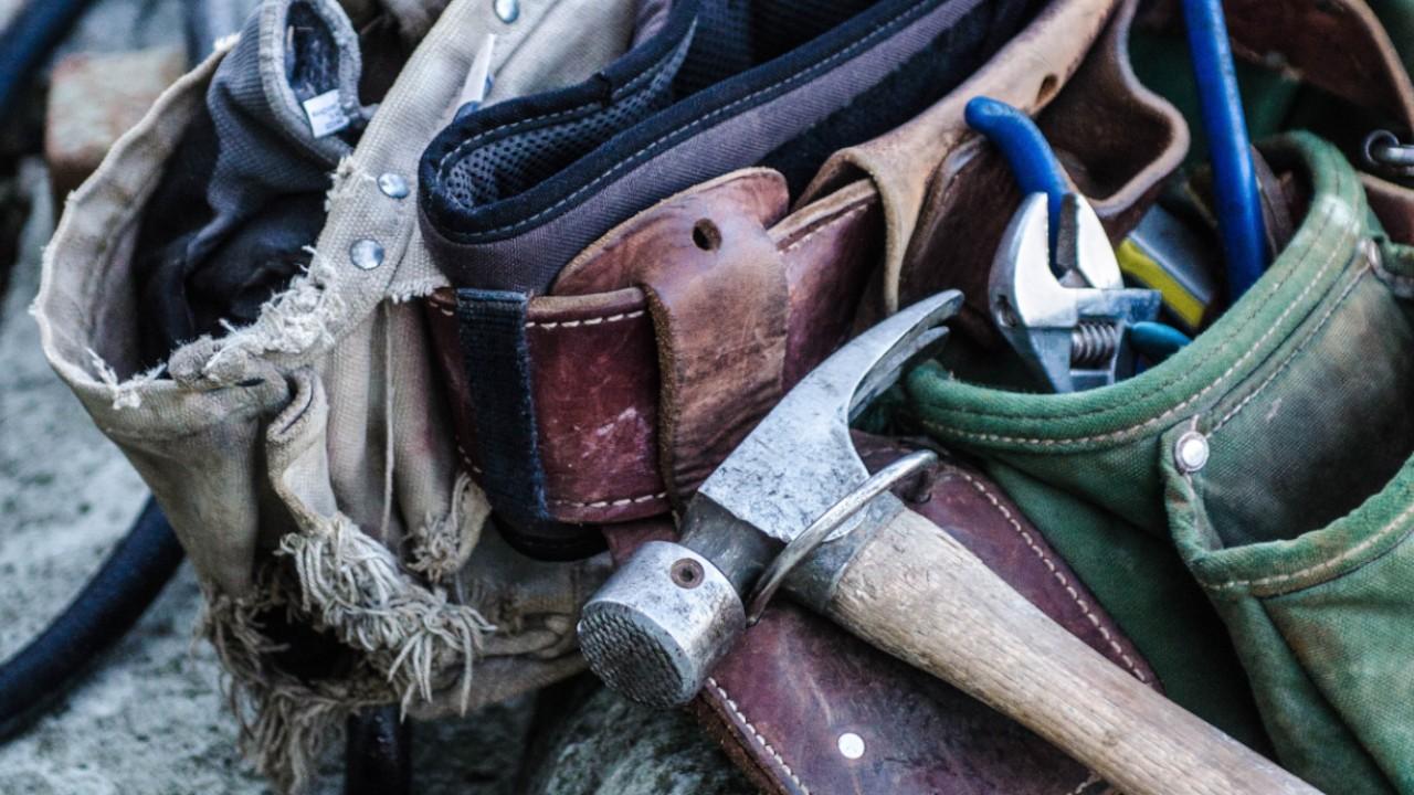 Repair and Maintenance Handyman Services