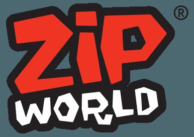 Zip World Logo