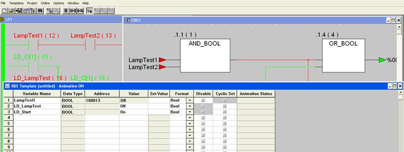 Schneider Modicon PLCs Level 1: Concept V2 6 with Quantum