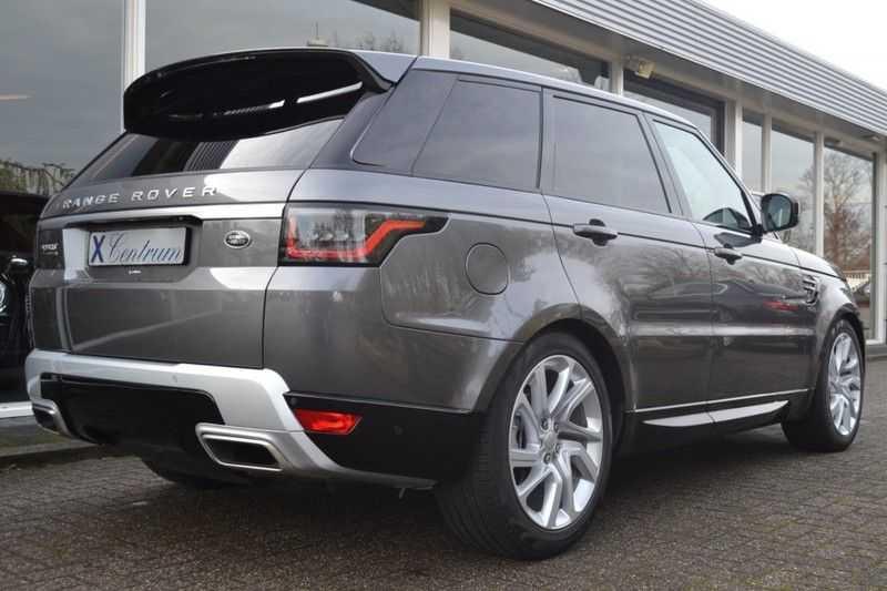 Land Rover Range Rover Sport 3.0 SDV6 HSE afbeelding 4