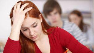 Menangani Stress Pada Remaja