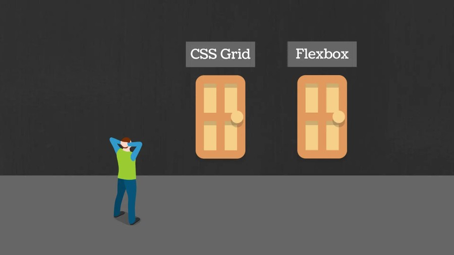 Beginner's Guide To CSS Grid And Flexbox
