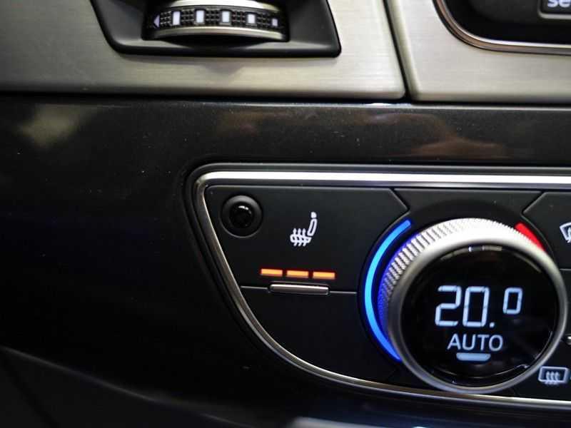 Audi Q7 3.0 TDI e-tron 374pk Quattro Sport S-line- Pano, Bose, Virtual Cockpit, Leer,  Full! afbeelding 23