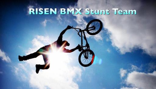 Team Risen BMX
