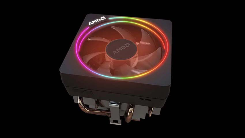 AMD Ryzen 9 3900XT and Ryzen 7 3800XT won't come with stock coolers