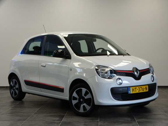 Renault Twingo 1.0 SCe Collection Airco CruiseControl