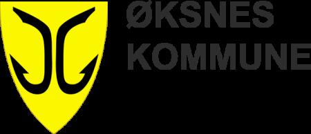 Logo Øksnes Kommune