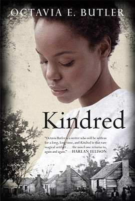 The cover of Kindred: The ground-breaking masterpiece