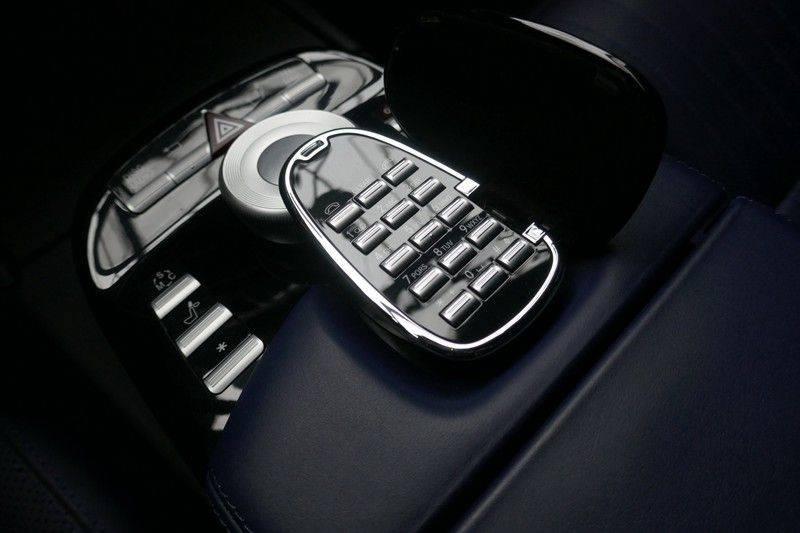 Mercedes-Benz S-Klasse 600 GUARD VR7 Pantser afbeelding 21
