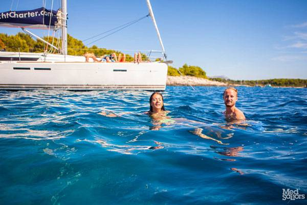 Get Set For Your Sailing Holiday