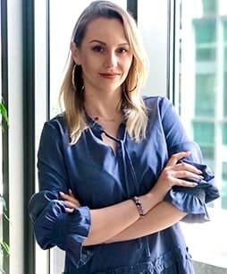 Izabela Berendt