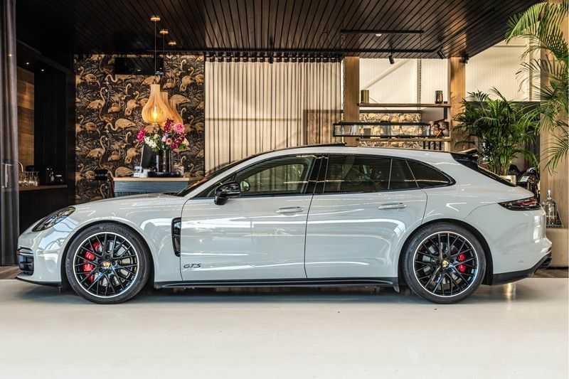 Porsche Panamera Sport Turismo 4.0 GTS   Innodrive   Panorama   Burmester   Head Up Display   NP 229.000 afbeelding 19