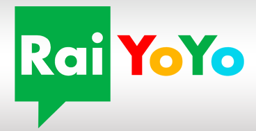Watch Rai YoYo live on your device from the internet: it's free and unlimited.