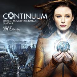 Continuum - Original Television Soundtrack