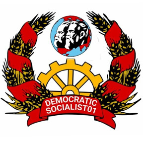 Democratic Socialist 01