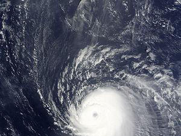 '허리케인'과 '태풍'… 같은 종류지만 지역에 따라 다른 명칭