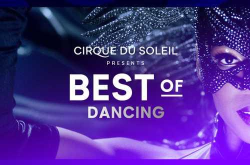 Best of Dancing