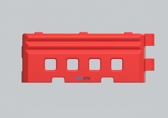 Rb22 Barrier Front