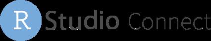 RStudio Connect