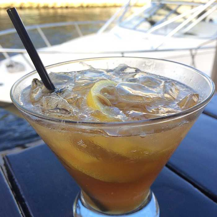 Buccaneer Cocktail