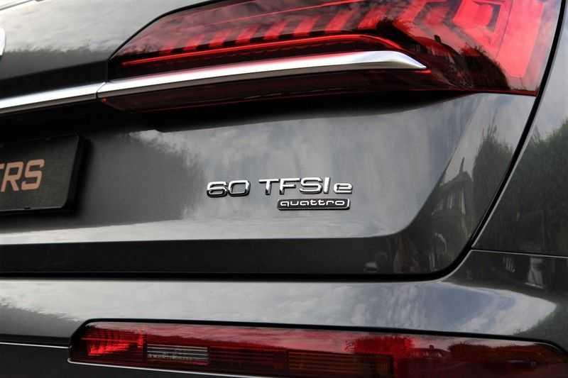 Audi Q7 60 TFSIe Competition PANO.DAK+TOPVIEW+S-STOELEN afbeelding 7