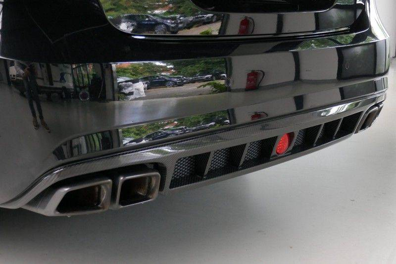 Mercedes-Benz E-Klasse 63 AMG - B63 BRABUS Unieke auto afbeelding 16
