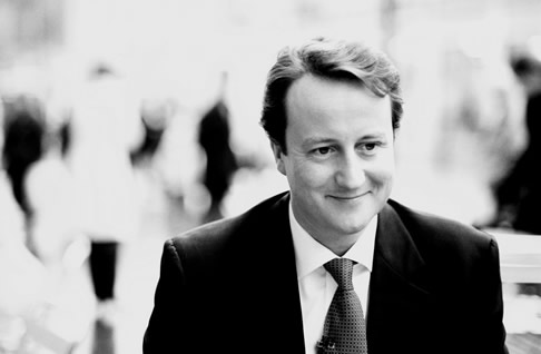Photo of David Cameron