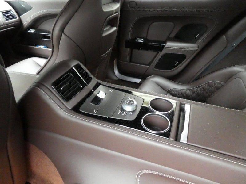 Aston Martin Rapide S 6.0 V12 afbeelding 22