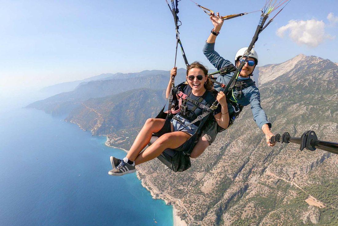 Öludeniz Paragliding