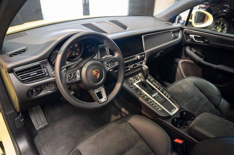 Porsche Macan GTS PTS Exclusive 2.9 GTS afbeelding 12