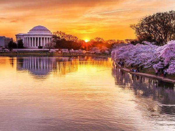 DC, 작년 방문객 2080만 명 돌파