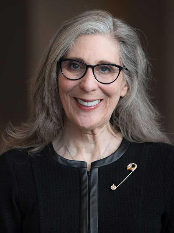 Liise-anne Pirofski, MD