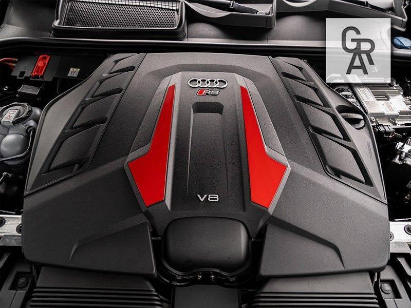 Audi RS Q8 4.0 TFSI Quattro 4.0 TFSI RS Q8 quattro afbeelding 18