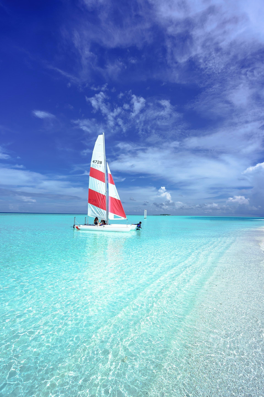 Photo by Asad Photo Maldives from Pexels