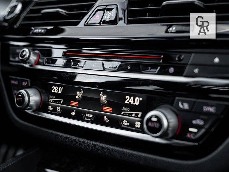BMW 5 Serie 540i xDrive High Executive afbeelding 17