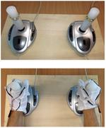 Experimental Evaluation of Vibrotactile Training Mappings for Dual-Joystick Directional Guidance