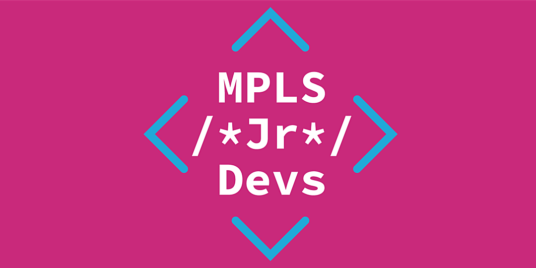 Minneapolis Junior Devs logo