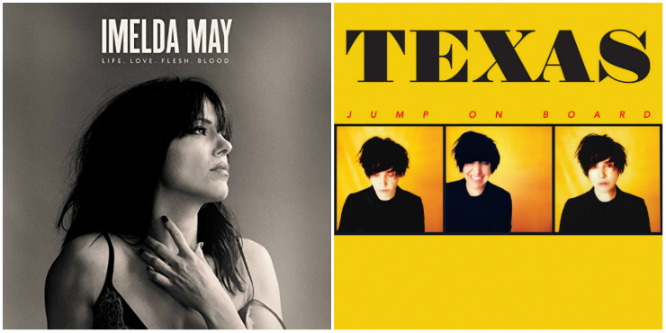 Imelda May, Texas