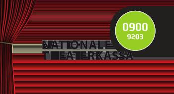 Nationale Theaterkassa gebruikt een 0900-nummer.