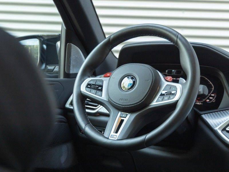 BMW X5 M Bowers & Wilkins - Stoelventilatie - Night Vision afbeelding 22
