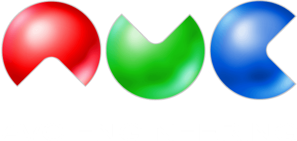AVC Engineering logo