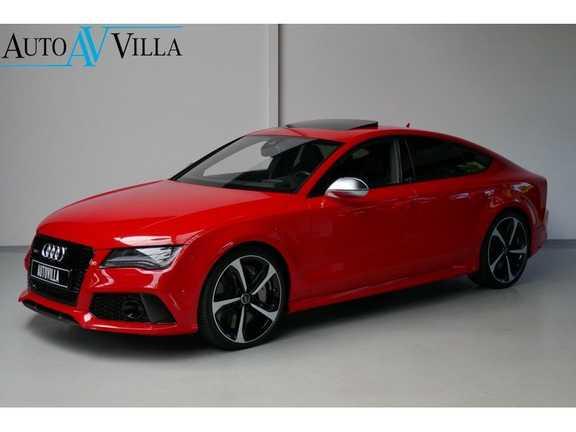 Audi RS7 Sportback A7 4.0 TFSI quattro Pro Line plus B&O - Ceramic brakes