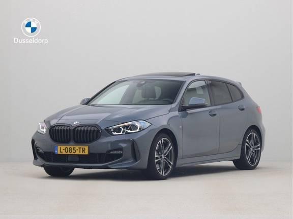 BMW 1 Serie 5-deurs 120i High Executive M-Sport Automaat